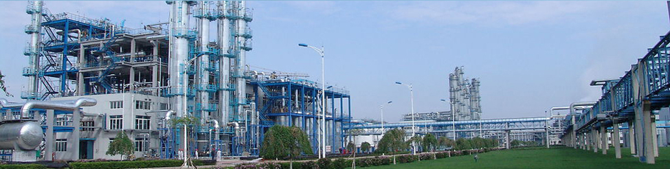 Sinopec Jinling Petrochemical Co.,Ltd